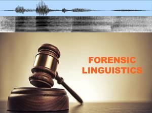 Nuria Gavalda - perito lingüísta forense