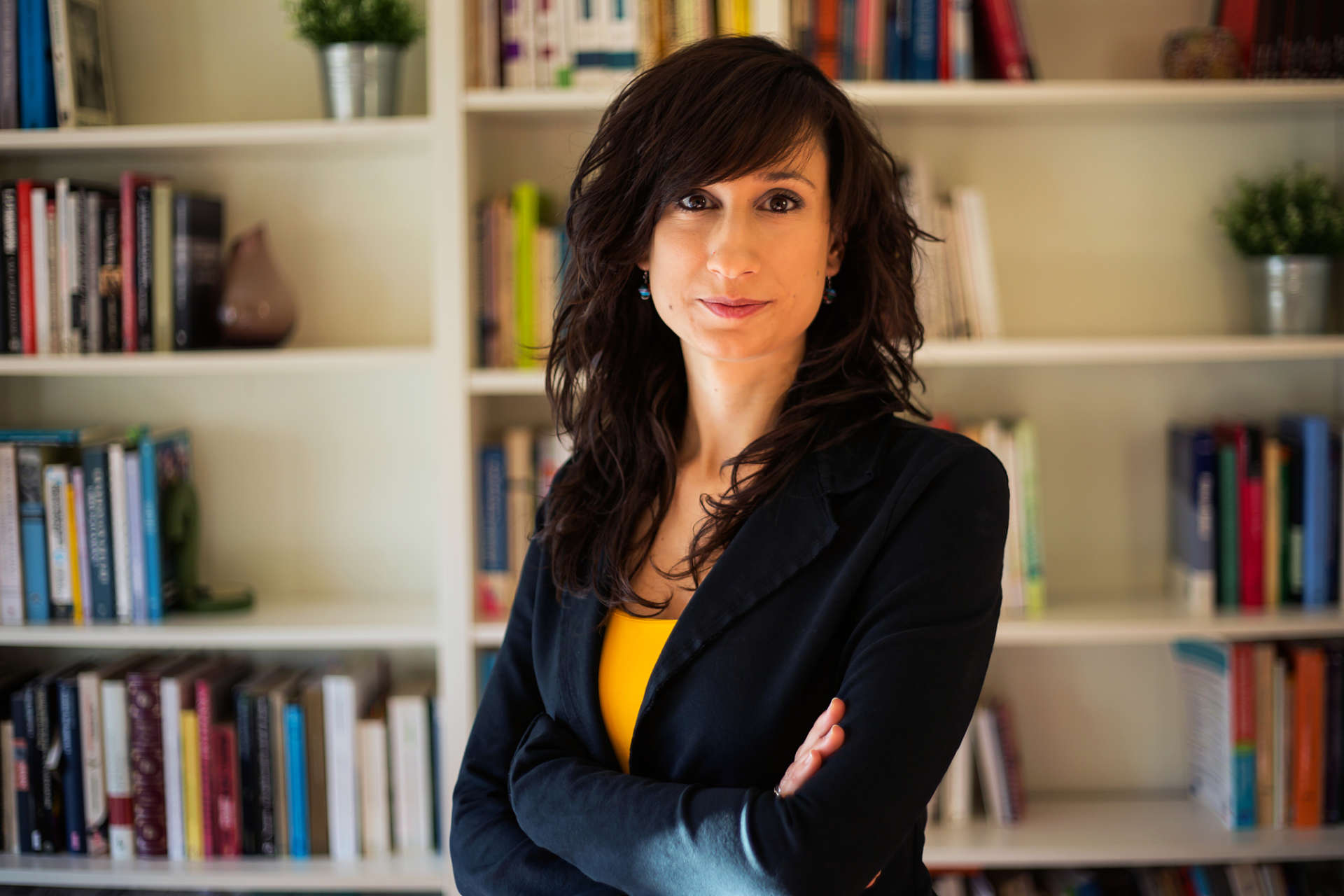 Nuria Gavaldà - Coach Fonética Inglesa
