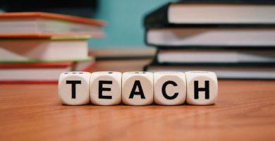 Teaching - Núria Gavaldà- Coach Fonética Inglesa