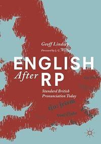 English After RP Standard British Pronunciation Today - Llibres de Fonètica i Fonologia Anglesa