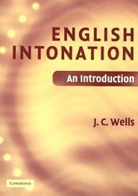 English Intonation J.C Wells - Llibres de Fonètica i Fonologia Anglesa