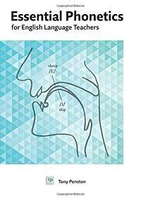 Essential Phonetics for English Language Teachers - Tony Penston - Llibres de Fonètica i Fonologia Anglesa