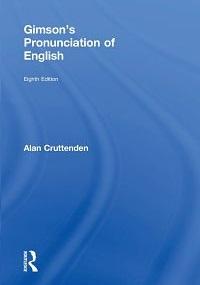 Gimson's Pronunciation of English - Alan Cruttenden - Llibres de Fonètica i Fonologia Anglesa