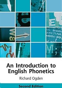 Libro An Introduction to English Phonetics Richard Ogden - Llibres de Fonètica i Fonologia Anglesa