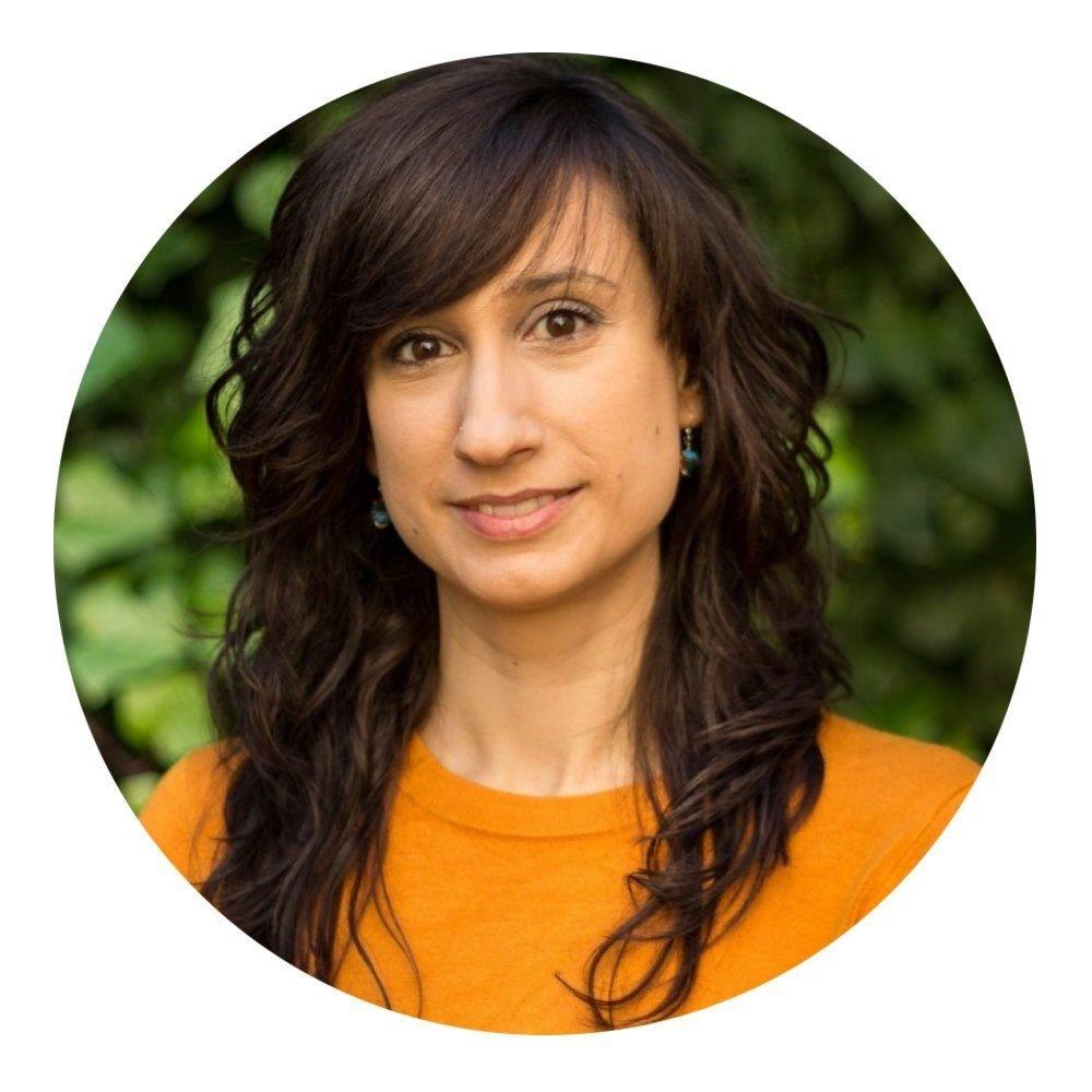 Nuria Gavalda