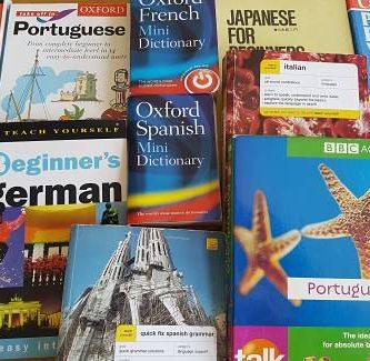 aprendizaje de una segunda lengua - Nuria Gavalda