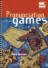 Pronunciation Games - Mark Hancock