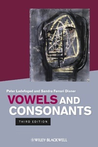 Vowels and Consonants - Peter Ladefoged