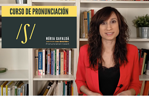 curso pronunciación inglés online - Curso Fonetica Online - Nuria Gavalda