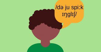 como mejorar la pronunciacion en ingles