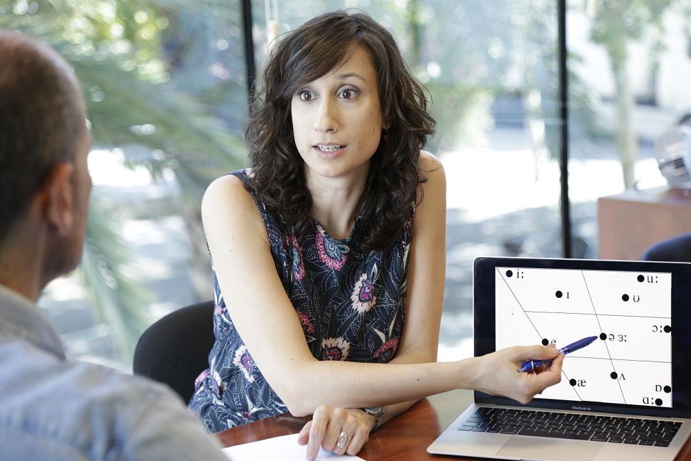 Coaching En Pronunciación Del Inglés Núria Gavaldà Barcelona Y Online